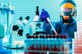 CORSO R.S.P.P. DATORE DI LAVORO – ESPOSIZIONE AD AGENTI BIOLOGICI